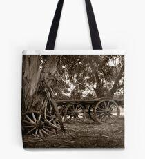 dray Tote Bag