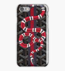"""""""goyard snake"""" cah jagoan iPhone Case/Skin"""