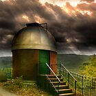 The observatory by Michael Savad