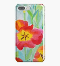 Tulips iPhone 7 Plus Case