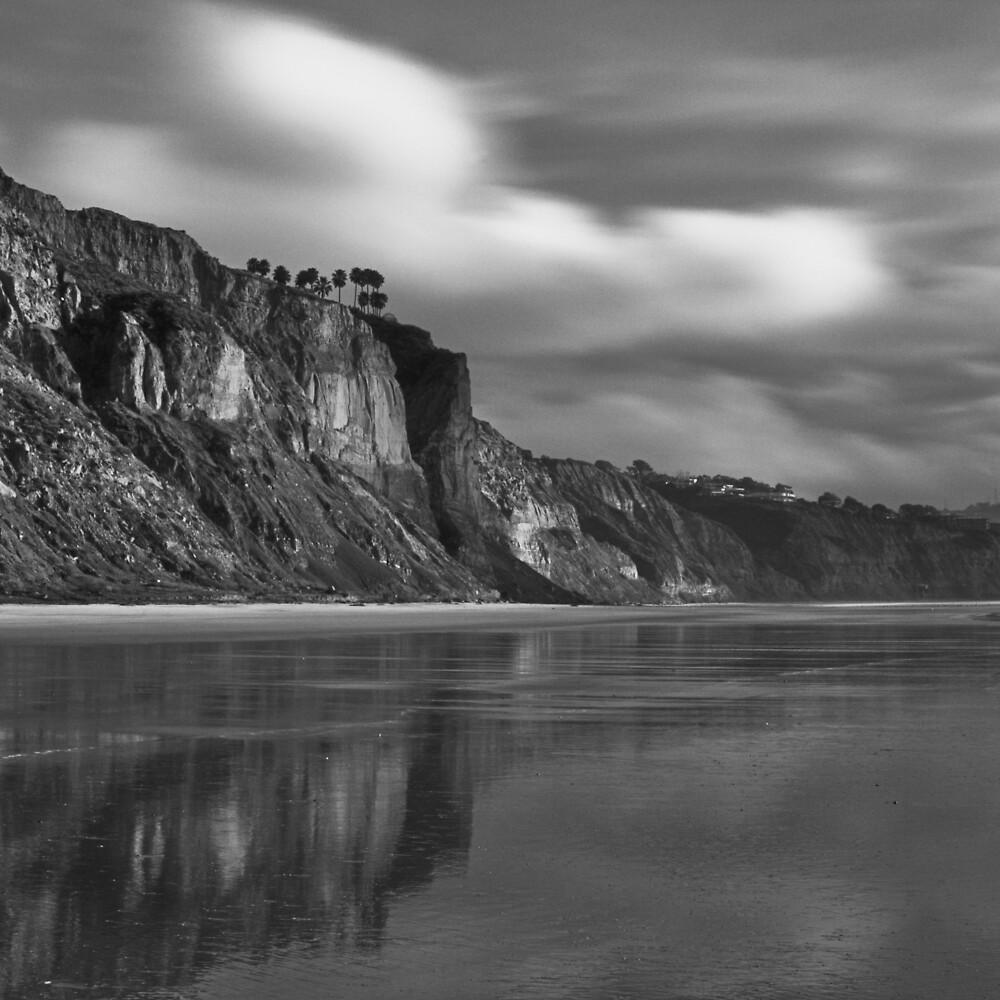 Blacks Beach by Michael Mancini