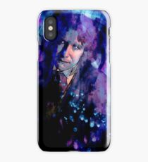 The Eighth Doctor  iPhone Case/Skin