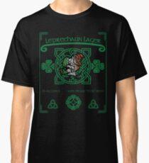 Leprechaun Lager Classic T-Shirt