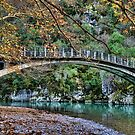 Autumn paradise by elenkalo