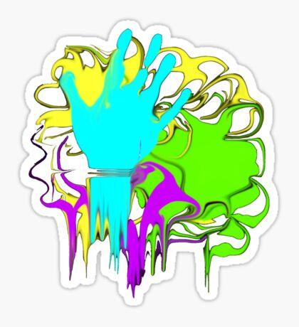 Nervous Breakdown Sticker