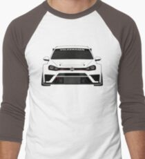 VW Golf MK7 Touring Car T-Shirt