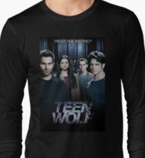 Teen Wolf cast T-Shirt