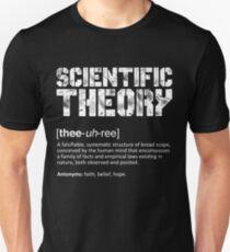 Scientific Theory T-Shirt