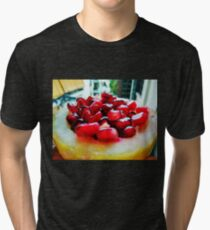 Freshness Tri-blend T-Shirt