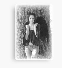 Whitney I Canvas Print