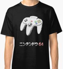 64 CONTROLLER Classic T-Shirt
