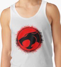 Thundercats Logo Tank Top
