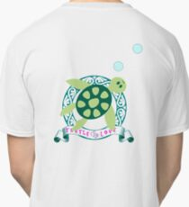 Turtle Love Classic T-Shirt