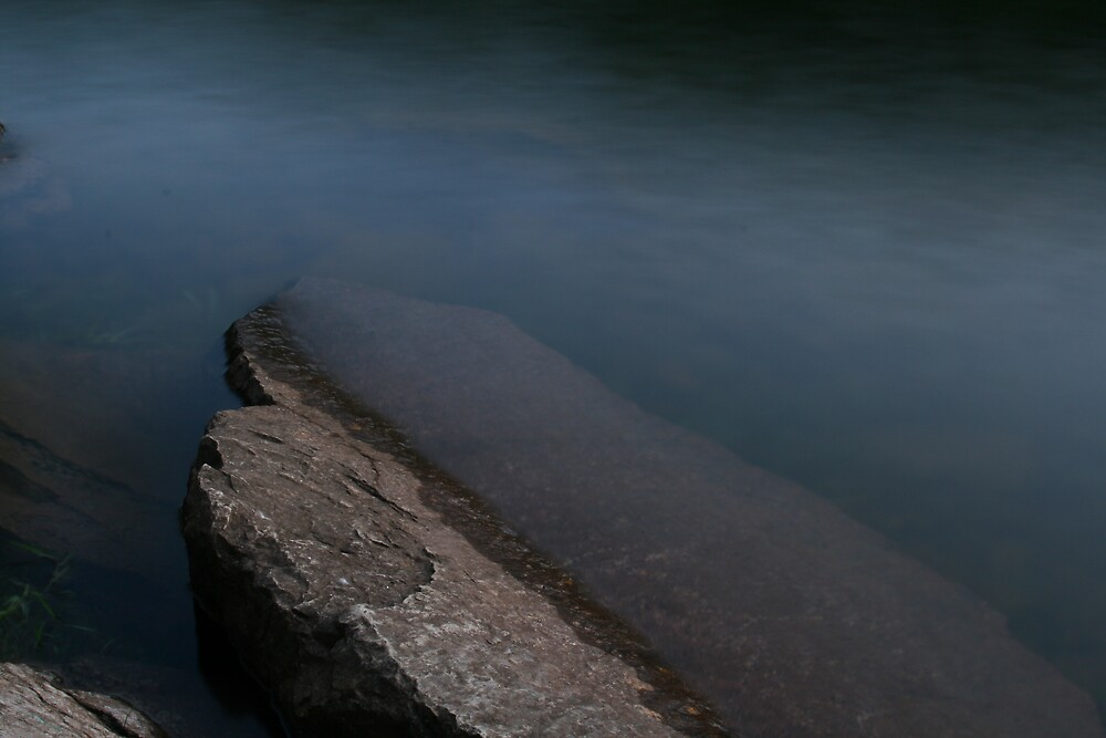 Sleeping waters by wayne6043