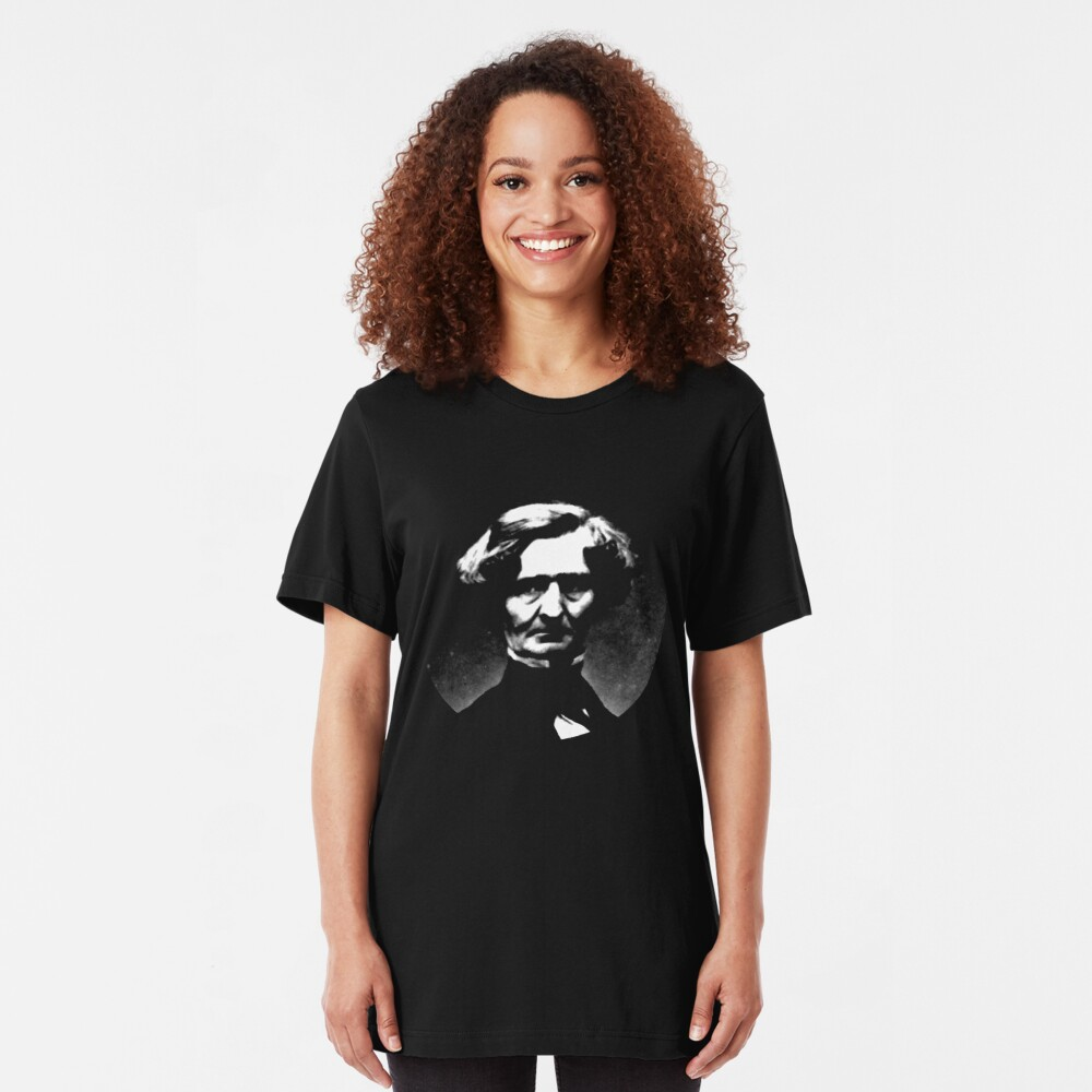 Hector Berlioz Slim Fit T-Shirt