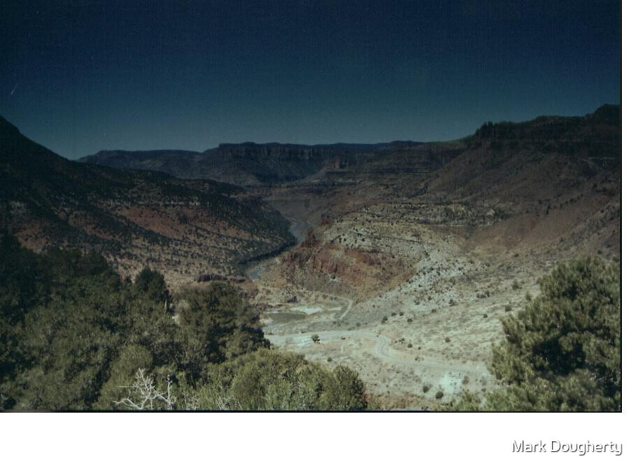 Salt River, Az. by Mark Dougherty