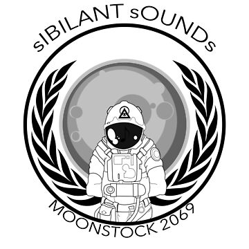 sIBILANT sOUNDs LOGO by SibilantSounds