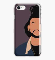 The Weekend iPhone Case/Skin