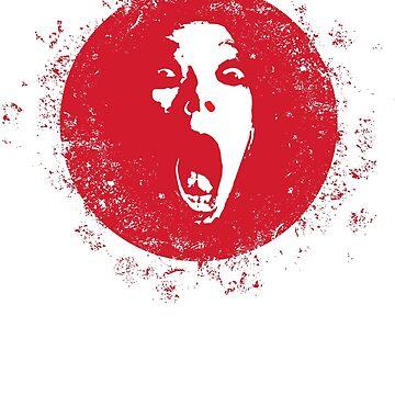 The Grudge Kayako Saeki by foofighters69
