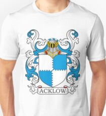 Acklow Coat of Arms T-Shirt