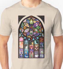 Undertale Universe Unisex T-Shirt