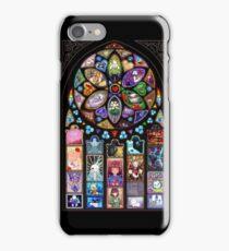 Undertale Universe iPhone Case/Skin