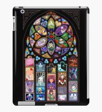 Vinilo o funda para iPad Undertale Universe