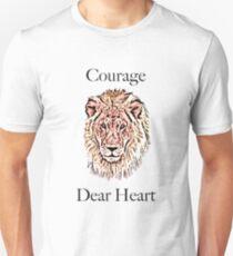 Aslan - Dear Heart Unisex T-Shirt