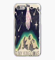 Tiny kingdoms iPhone Case/Skin