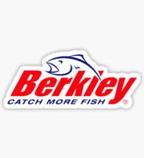 Berkley Sticker
