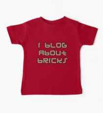 I BLOG ABOUT BRICKS Kids Clothes