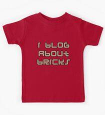 I BLOG ABOUT BRICKS Kids Clothes