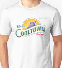 Disner's Cooltown Vacay! Place Things! T-Shirt