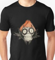 Drunk Ivysaur Unisex T-Shirt