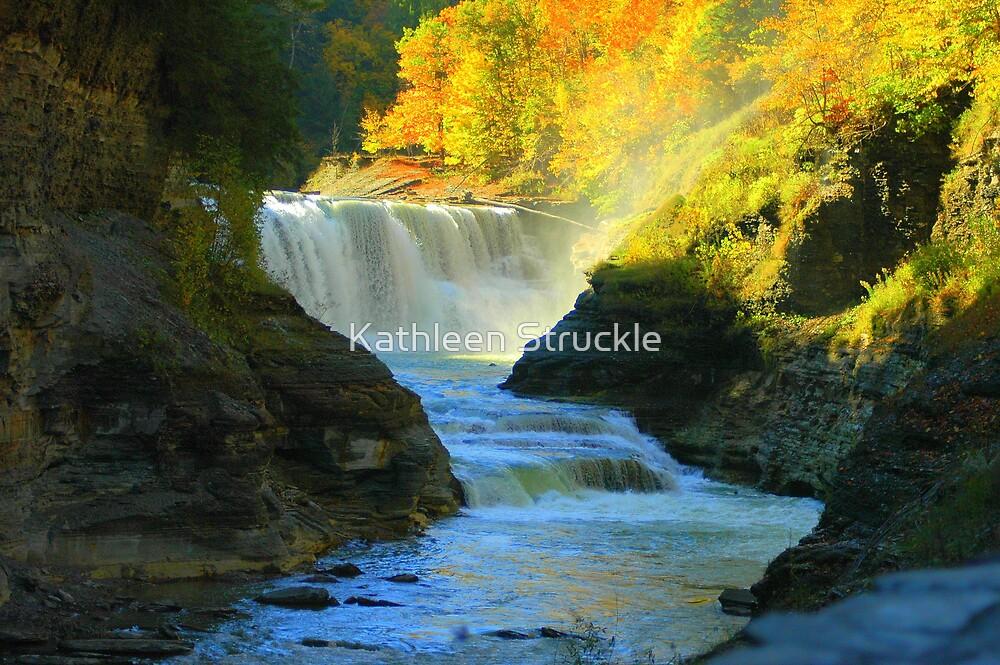 Brightness by Kathleen Struckle