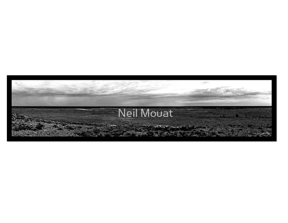 AUSTRALIAN SCENE 7 by Neil Mouat