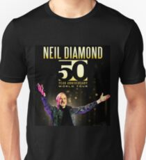 KARENA DIAMOND NEIL 50TH Unisex T-Shirt