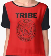 phife dawg Chiffon Top