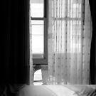 polka dot sleep by Michele Roohani