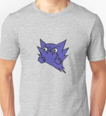 Haunter Finger Meme Unisex T-Shirt