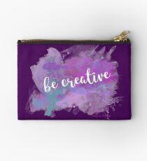 Be creative Bolso de mano