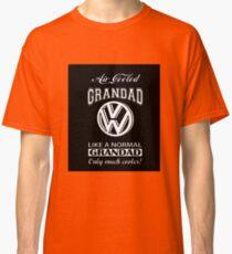 VW Air cooled Grandad Classic T-Shirt