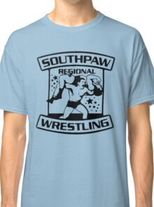 Southpaw regional wrestling Classic T-Shirt