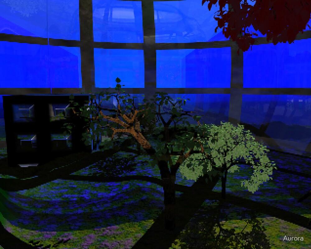 Underwater dome 2 by Aurora