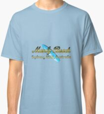 Surf Manly Beach Classic T-Shirt