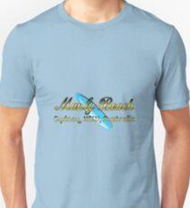 Surf Manly Beach Unisex T-Shirt