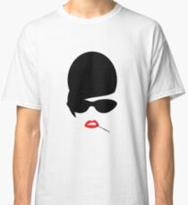 Patsy Stone - sin is in sweetie Classic T-Shirt
