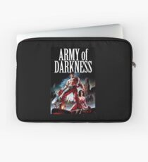 Army of Darkness Laptop Sleeve