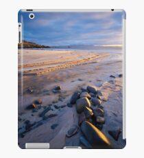 Mellon Udrigle Rocks! iPad Case/Skin