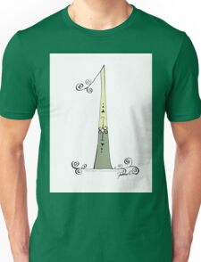 No.1 by tony fernandes Unisex T-Shirt
